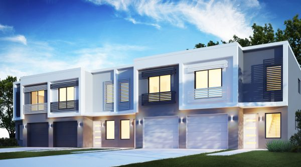 Coolangatta III Townhouse